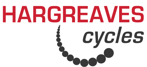 Hargreaves Cycles Logo