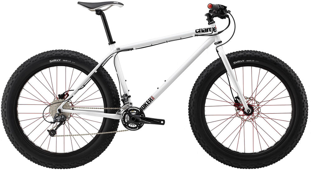 CHARGE Cooker Maxi 2014 :: �899.00 :: MOUNTAIN BIKES :: Front ...