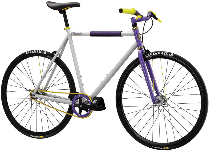 COMMUTER / LEISURE BIKES :: Fixies :: Hargreaves Cycles