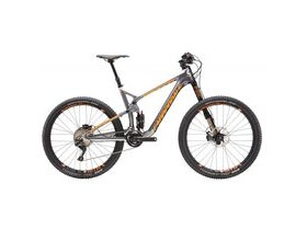 CANNONDALE Cannondale Trigger Carbon 2 Mountain Bike 2016 DEMO