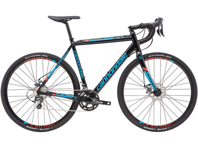 CANNONDALE CAADX DISC TIAGRA 2016 was £899.00 REDUCED TO £719.00 BLACK FRIDAY SPECIAL !!!!!!!!!!!!