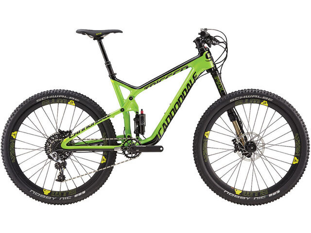 CANNONDALE Trigger Carbon 1 EX DEMO click to zoom image
