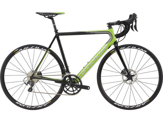 CANNONDALE SuperSix EVO Hi-MOD Disc Ultegra click to zoom image