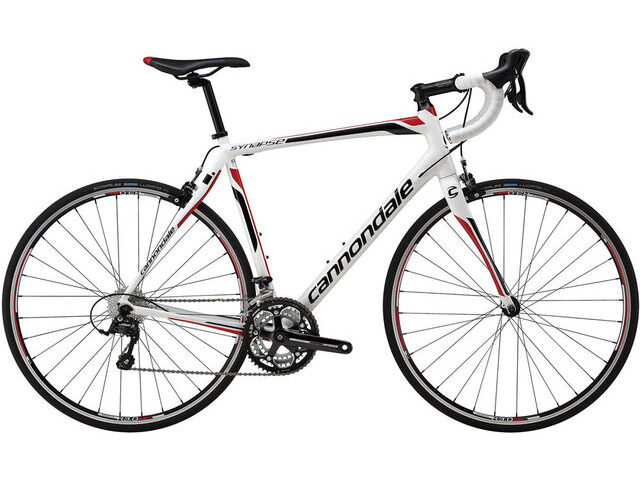 CANNONDALE Synapse Sora 7 T click to zoom image