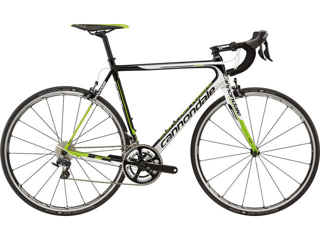 CANNONDALE SuperSix EVO Hi-MOD Dura Ace 2 click to zoom image
