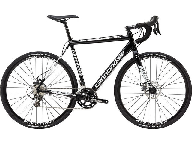 CANNONDALE CAADX 105  BLACK FRIDAY SPECIAL !!!!!!!!!!!!!!