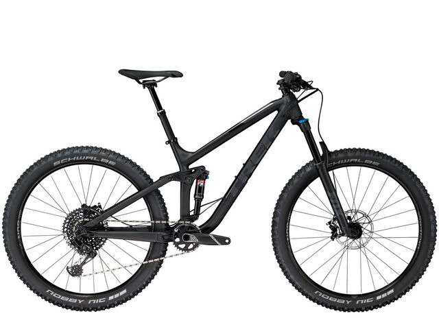 TREK Fuel EX 8 Plus click to zoom image