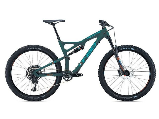 WHYTE T-130 CR PETROL click to zoom image
