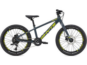 WHYTE 203 V1 Midnight