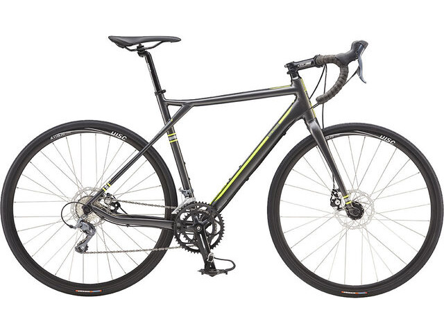 GT Grade Alloy Claris click to zoom image