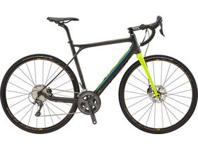 GT Grade Carbon Ultegra ONE