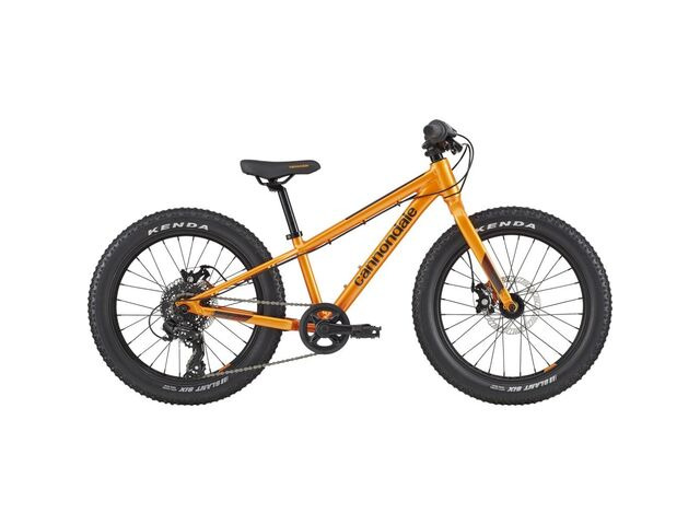 CANNONDALE CANNONDALE Kids Cujo 20+ click to zoom image