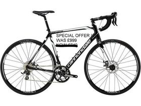 CANNONDALE Synapse 5 105 Disc C