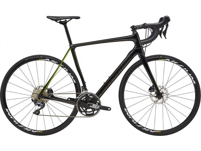 CANNONDALE CANNONDALE SYNAPSE DISC ULTEGRA click to zoom image