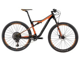 CANNONDALE 29 M SCALPEL SI CARBON 2 EAGLE ORN