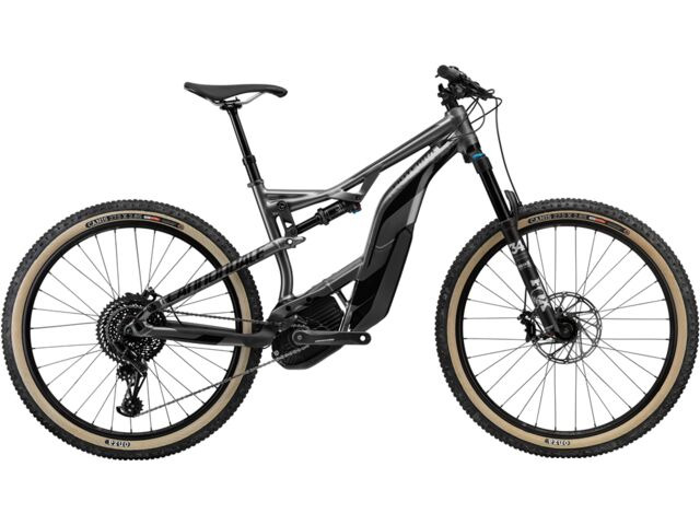 CANNONDALE 27.5+ M Moterra SE GRY click to zoom image