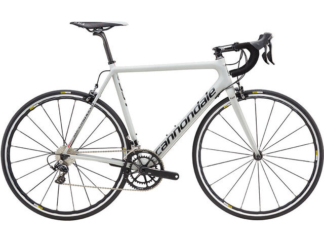 CANNONDALE SuperSix EVO Hi-MOD Dura Ace 2 DEMO click to zoom image