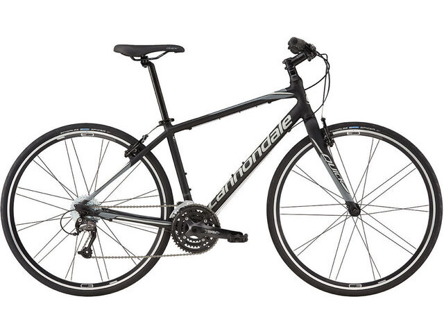 CANNONDALE Quick 4 EX/DEMO click to zoom image
