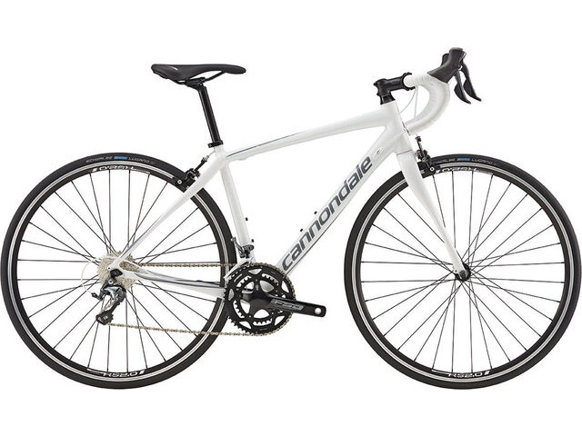 CANNONDALE Synapse Women's Tiagra 6 click to zoom image