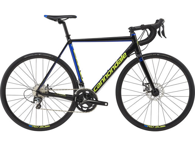 CANNONDALE CAAD Optimo Disc Tiagra click to zoom image