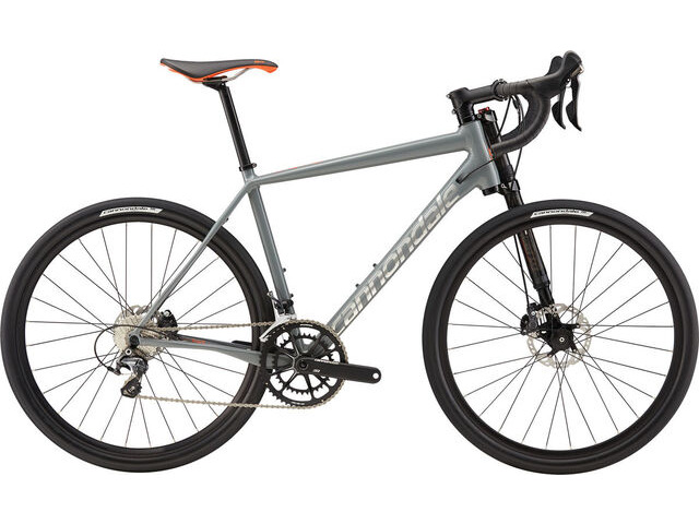 CANNONDALE Slate Ultegra DEMO click to zoom image
