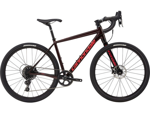 CANNONDALE Slate Women's Apex demo click to zoom image