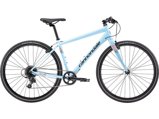 CANNONDALE Quick 2 Women's click to zoom image