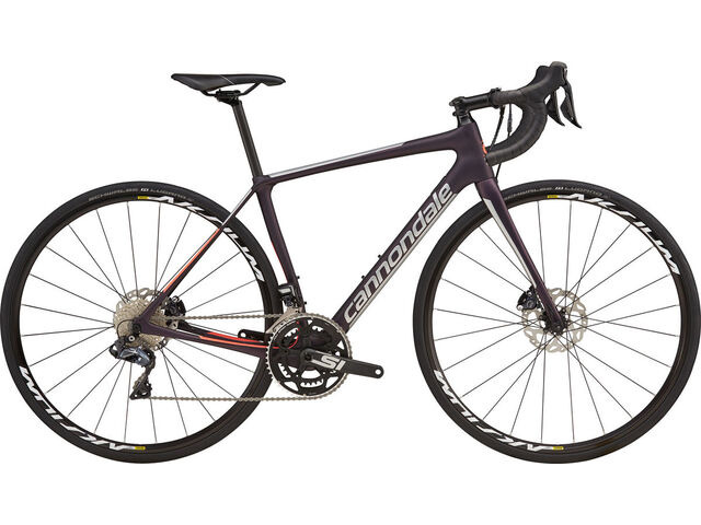 CANNONDALE Synapse Carbon Disc Women's Ultegra Di2 ex demo click to zoom image