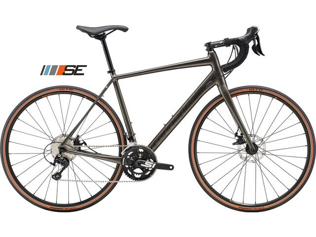 CANNONDALE Synapse Disc 105 SE click to zoom image