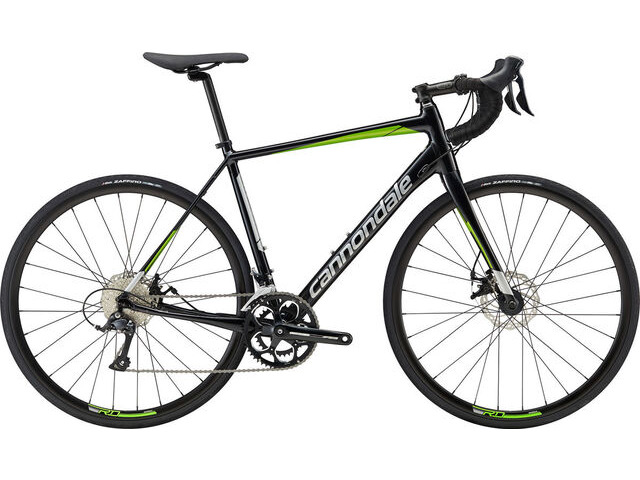 CANNONDALE Synapse Disc Sora click to zoom image