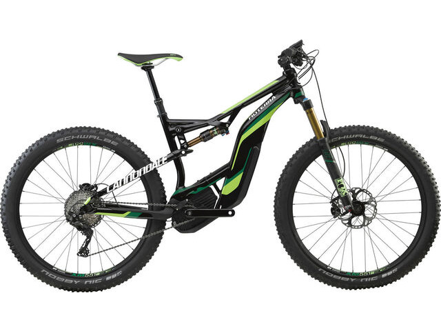 CANNONDALE Moterra 1 EX DEMO click to zoom image