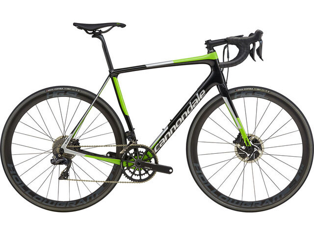 CANNONDALE Synapse Hi-MOD Disc Dura-Ace Di2 DEMO click to zoom image