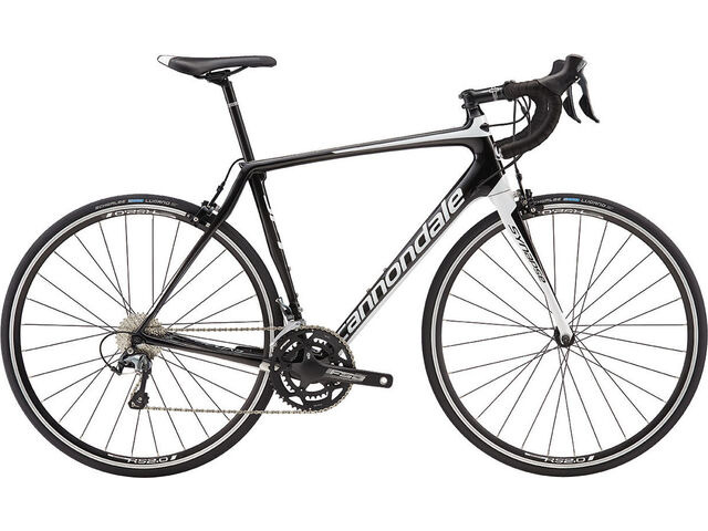 CANNONDALE Synapse Carbon Tiagra click to zoom image
