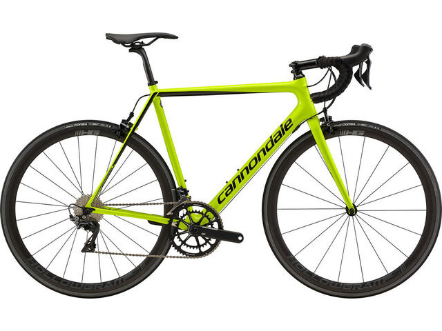 CANNONDALE S6 EVO Carbon DuraAce click to zoom image