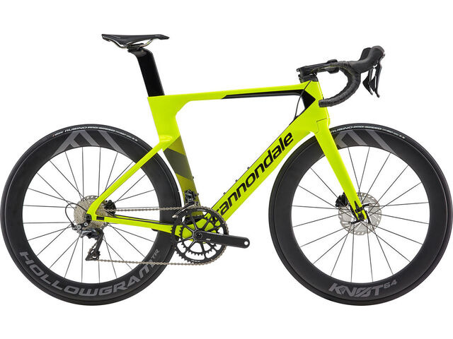 CANNONDALE SystemSix Carbon DuraAce click to zoom image