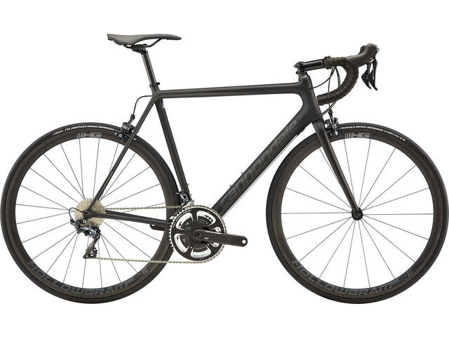 CANNONDALE S6 EVO Carbon Ultegra Race click to zoom image