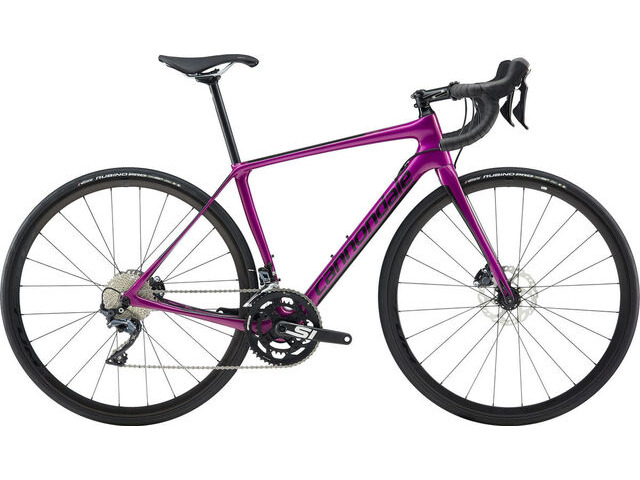CANNONDALE Synapse Carbon Disc Ultegra Women's click to zoom image