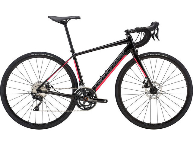 CANNONDALE Synapse Al Disc 105 Women's click to zoom image