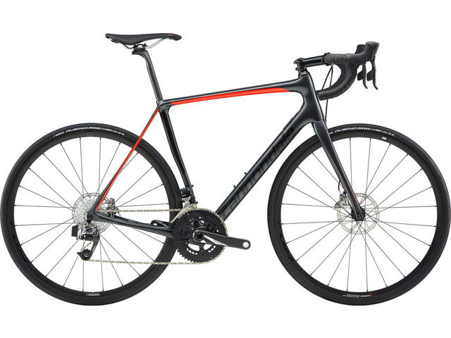CANNONDALE Synapse Carbon Disc eTap 56cm only click to zoom image