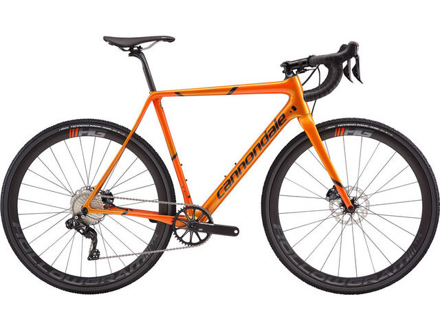 CANNONDALE SuperX Di2 56CM ONLY LITE USE click to zoom image