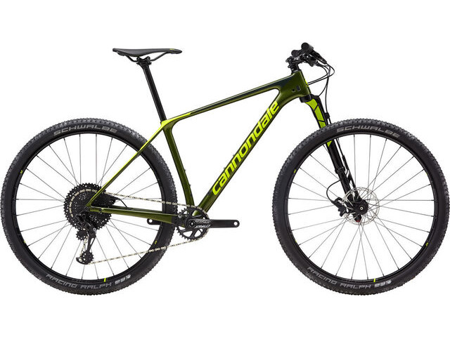 CANNONDALE F-Si Carbon 3 MEDIUM ONLY click to zoom image