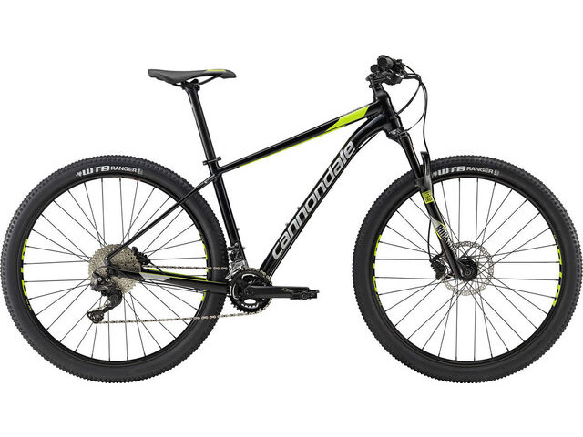 CANNONDALE Trail 2 2x10 click to zoom image