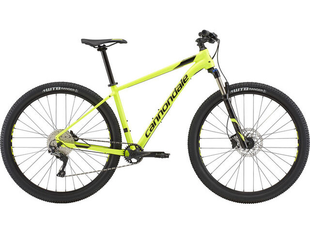 CANNONDALE Trail 4 1x11 click to zoom image