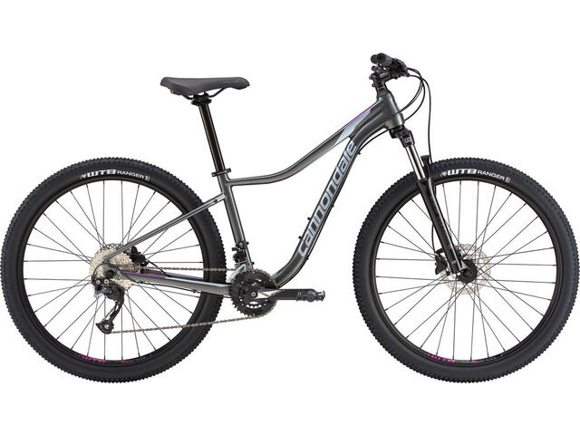 CANNONDALE Trail 4 Womens click to zoom image