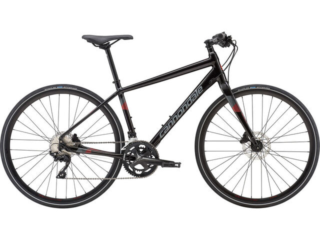 CANNONDALE Quick 1 Disc Womens click to zoom image