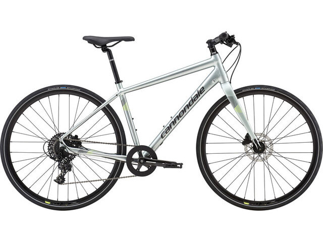 CANNONDALE Quick 2 Disc click to zoom image