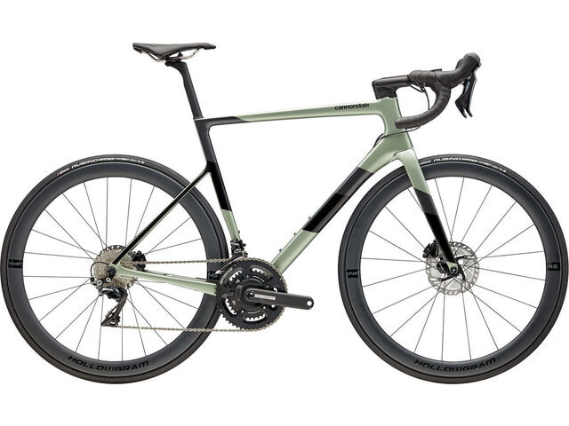 CANNONDALE SuperSix EVO Hi-MOD Disc Dura Ace click to zoom image