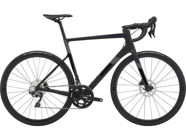 CANNONDALE SuperSix EVO Carbon Disc Ultegra click to zoom image