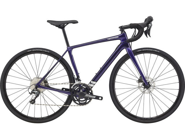 CANNONDALE Synapse Carbon Disc Women's Tiagra click to zoom image