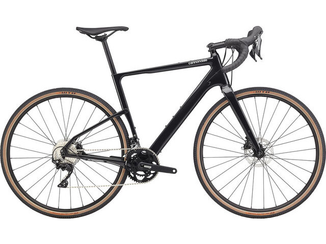 CANNONDALE Topstone Carbon 105 click to zoom image